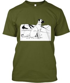 Not On My Watch - Anatolian Shepherd | Teespring