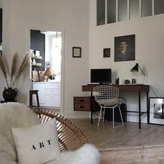 DECO-Coeur-remorque métal pour pendre jardin déco shabby chic gris Maison de campagne 21 cm
