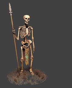 skeleton pose - Google Search