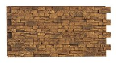 Texture Plus Panels - Stacked Stone Contemporary Select - Tan - Interlock