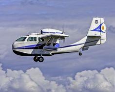 Photo of REPUBLIC Seabee (N217G) ✈ FlightAware