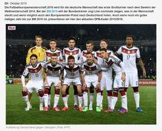 """EM DFB Team 2016 -  """"Die Mannschaft"""" -  http://www.marco-reus-trikot.de/dfb-natinalmannschaft-trikot/dfb-euro-2016-mannschaft/"""