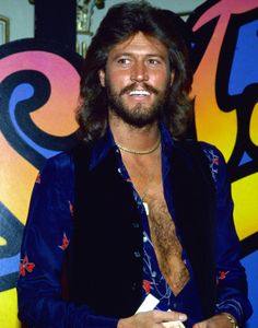 Barry Alan Crompton Gibb CBE is a British musician, singer, songwriter, and producer who rose to worldwide fame as a founder member of the Bee Gees. He is also the eldest and last surviving Gibb brother.