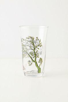 Woodland glass.