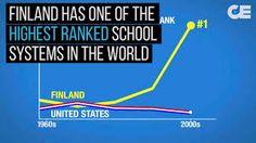 Finland's education success