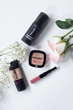 Longwear makeup makes it easy to prepare for any occasion - especially weddings! ==