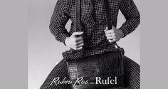 RUBEN RUA lança coleção de malas