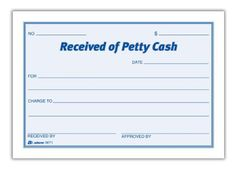 Petty Cash Receipt Template Brilliant Free Rent Receipt Template Pdf 5305 Downloads  Free Receipt .