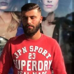 Combover Hairstyles, Side Part Hairstyles, Easy Hairstyles, Men's Hairstyle, Hair And Beard Styles, Short Hair Styles, Mens Beard Grooming, Side Part Haircut, Haircuts For Men