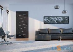 Interiérové dveře DRE TRIESTA - model 0 | LaSamba.cz Couch, Furniture, Home Decor, Settee, Decoration Home, Sofa, Room Decor, Home Furnishings, Sofas