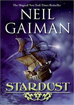 Amazon.com: Stardust (9780061689246): Neil Gaiman: Books