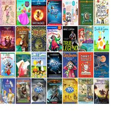 """Wednesday, June 11, 2014: The Hudson Public Library has 180 new children's books in the Children's Books section.   The new titles this week include """"Fancy Nancy: Nancy Clancy, Secret of the Silver Key,"""" """"Sleeping Beauty,"""" and """"The Finisher."""""""