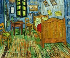AA01VG001 (13)-Van Gogh-China Oil Painting Wholesale | Portrait Oil Painting| Museum Quality Oil Painting Reproductions