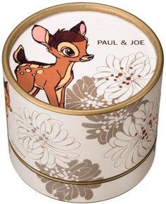 PAUL & JOE Bambi powder