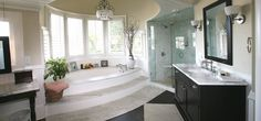 Trying to find ways to save money on your bathroom renovation? Check out these money saving tips!