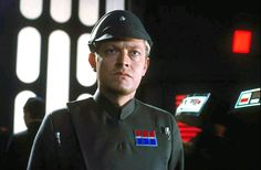moff jerjerrod was always my favorite imperial officer.