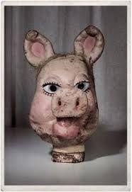 Your friendly neighborhood mudgoblin NSFW. Contemporary Sculpture, Contemporary Art, Sylvie Fleury, Paul Mccarthy, Mc Carthy, Head & Shoulders, New Dolls, Goblin, New Image