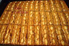 Şam Tatlısı Tarifi