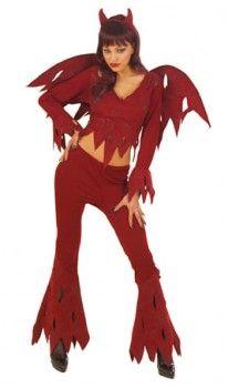 Ladies Rowdy Devil Girl - Teen/ Costume Small UK for Halloween Satan Lucife Devil Halloween Costumes, Costumes For Teens, Halloween Disfraces, Wonder Woman, Superhero, Disney Princess, Disney Characters, Lady, Satan