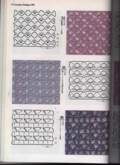 from Crochet design 200 Granny Square Häkelanleitung, Granny Square Crochet Pattern, Crochet Diagram, Crochet Chart, Crochet Motif, Crochet Lace, Free Crochet, Crochet Gratis, Crotchet Stitches