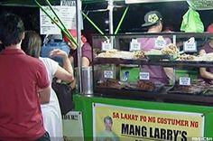 Philippine street food among world's best: CNNGo