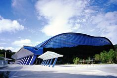 九州国立博物館(福岡県太宰府市石岡)