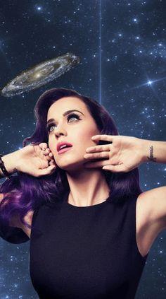 Ultra Goddess Katy Perry by misterwerder on DeviantArt