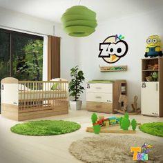 ZOO Bútrocsalád - képek - TODI Gyerekbútor Outdoor Furniture Sets, Outdoor Decor, Deck, Kids Rugs, Home Decor, Products, Baby, Decoration Home, Kid Friendly Rugs