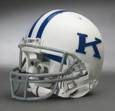 The block K helmet