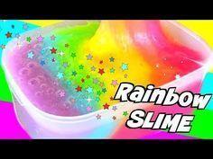 DIY GLIBBI SCHLEIM aus SPÜLI und SALZ selber machen I Slime ohne Kleber und Waschmittel I PatDIY - YouTube