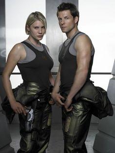 #battlestar #galactica Co-founder of MomCorp Ryan Mercer http://www.ryanmercer.com