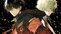 coilar malice | Deux visual novel, Collar x Malice et Period Cube ont été annoncés ...