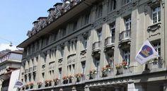 Best Western Hotel Bristol - 4 Sterne #Hotel - EUR 101 - #Hotels #Schweiz #Bern http://www.justigo.at/hotels/switzerland/bern/best-western-bristol_3572.html