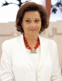 """Suzanne Mubarak The wife of Egypt's """"Last Pharaoh"""" Hosni Mubarak and the daughter of a nurse from Pontypridd, South Wales.  The 71-year-old had a fortune of more than £3million and also benefited from her husband's £26billion stash while 40% of Egyptians were living on less than £1.20 per day."""
