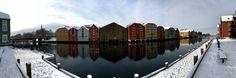 Trondheim Trondheim, Norway, Opera House, Building, Travel, Viajes, Buildings, Destinations, Traveling