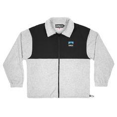 MTN Fleece Jacket