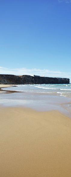 Portugal, Sagres - e share moments