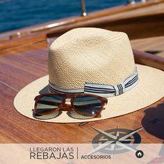 Sombrero -  #ChesterAndPeck #LlegaronLasRebajas