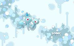Sonic the hedgehog colours (1920x1200, hedgehog, colours)  via www.allwallpaper.in
