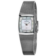 Skagen Womens T380XSSSMP1 Steel Mother Of Pearl Dial Diamond Watch Price check Go to amazon storeReviews Read Reviews to amazon storeDisney Women s TK2020 Tinkerbell Silver Sunray Dial Two Tone Bracelet Watch 14 99 1 FREE Super Saver Shipping Free Returns See Details See Visually Similar Items