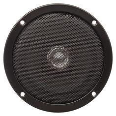 "$29.95 Magnadyne AS505BG   5"" Dual Cone Slimline Speaker"