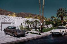 TOM BLACHFORD: Palm Springs 6