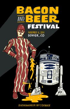 DiningOut Magazine - Denver Bacon and Beer Festival