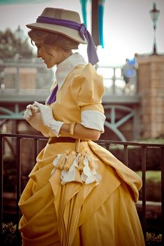 Disney Character Cosplay Jane from Tarzan Well Oma, I'm all grown now, so I think it's time to upgrade my costume ; Disney Cosplay, Disney Costumes, Cosplay Costumes, Walt Disney, Disney Magic, Disney Dream, Disney Love, Disney And Dreamworks, Disney Pixar