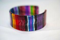 Beautiful Vibrante cuff.