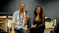 Eurovision Song Contest, Eurovision Songs, Interview, Fans Cafe, Vienna, Coat, Fashion, Slovenia, Moda