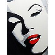 Buy Diamond Decor (buyartforless)   Wall Art Pop Art Marilyn 18 x 24 in. (EDC066CM) at Staples' low price, or read customer reviews to learn more. #buyartforless