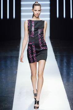 Maxime Simoens - Little black dress