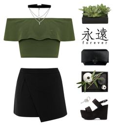 """""""//w h e r e a r e w e h e a d i n g ?//"""" by lion-smile ❤ liked on Polyvore featuring WearAll, Warehouse, ASOS, KRISVANASSCHE, Givenchy, Yves Saint Laurent, Paul Smith and Lux-Art Silks"""