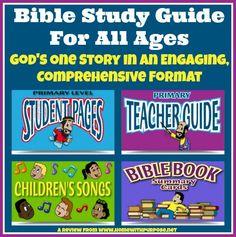 bible study in pdf format